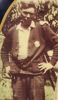 Marshal Henry Sylvester Knapp