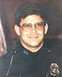 Police Officer Thomas Anthony Noonan