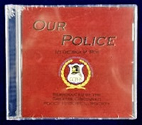 """Our Police"" CD - $7.00"