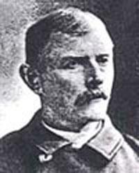 Mounted Patrolman Henry Ruberg