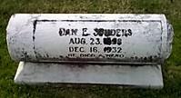 Deputy Sheriff Daniel Souders