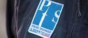 police scientifique greve grève
