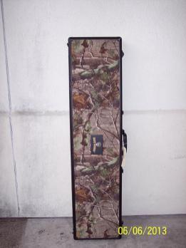 Game Winner Rifle Case