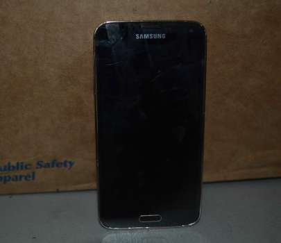 Case #1500012653 Samsung-Cell-Phone