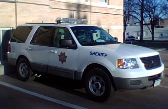 Sedgwick County Sheriff S Office. Sedgwick County. ICE ...