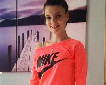 Urgent missing Bethany Close aged 15 from Hartlepool 3