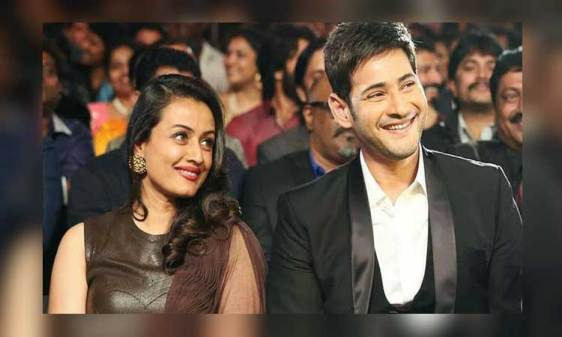 Mahesh-and-namrata