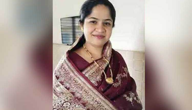 Reshma-Padeknoor