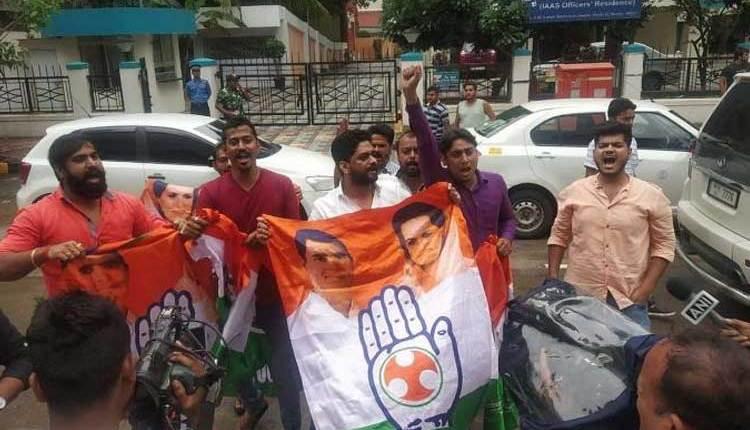 Congress-Mumbai