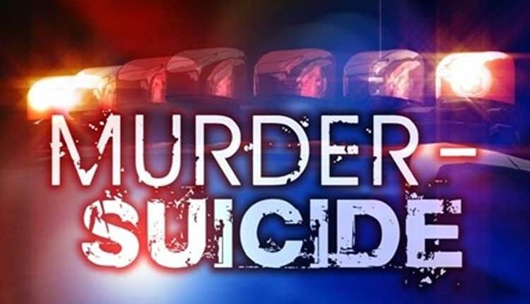 Murder-Suicide