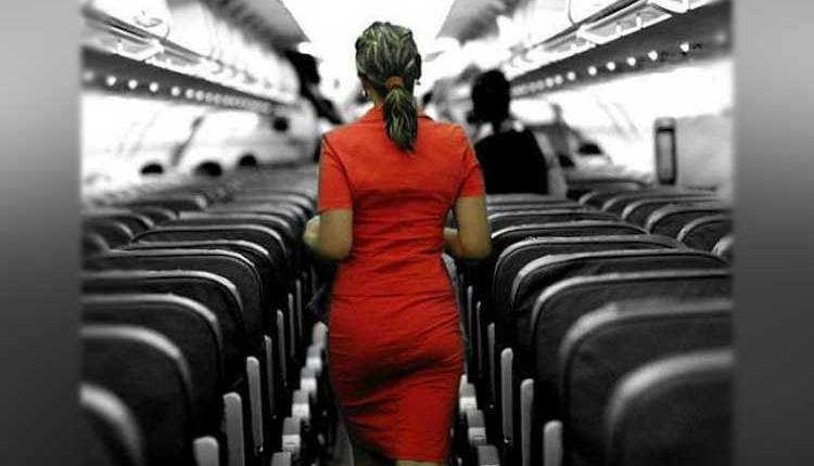 Air-Hostess