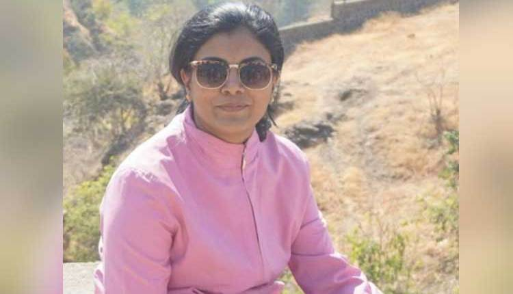 Kavita-Nande