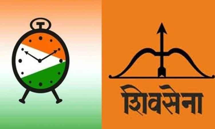 NCP-and-Shivsena