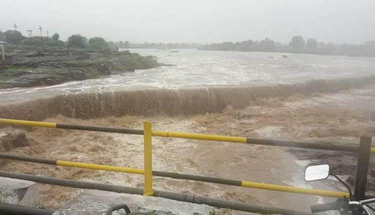 Panzara-River