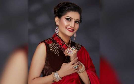Sapana-Choudry