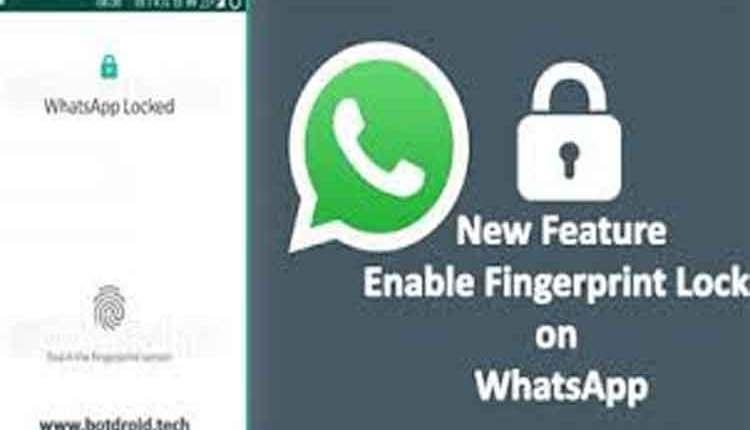 fingerprint-lock