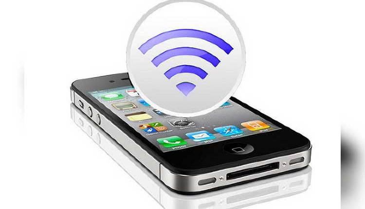 mobile-Interenet