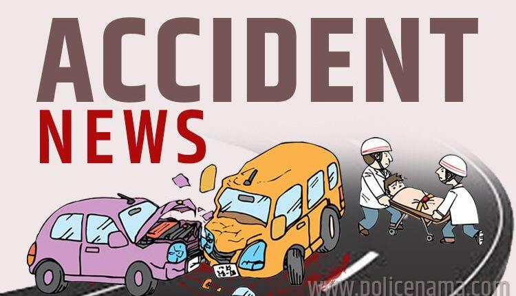 Policenama accident