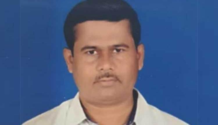 Subhash Shinde