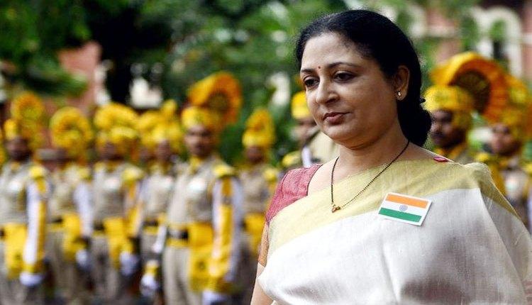 Vijaya Tahilramani