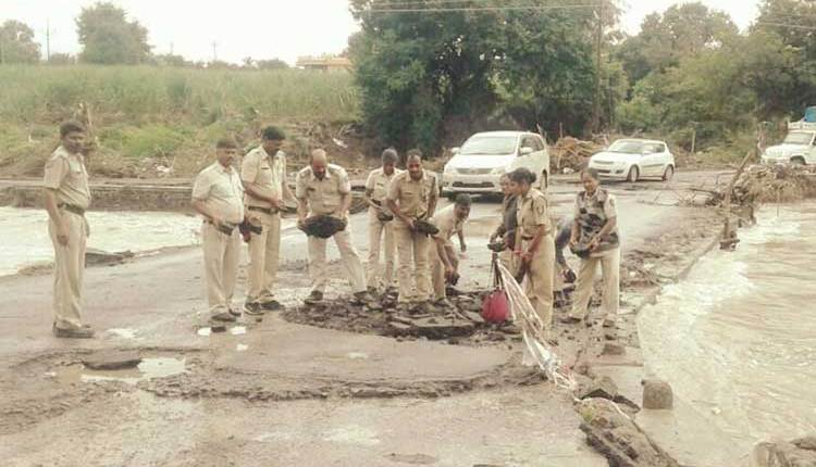 Saswad Police