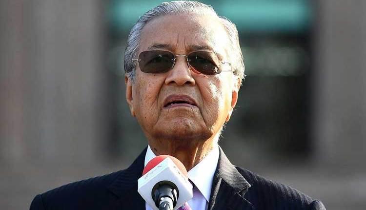 malasia PM