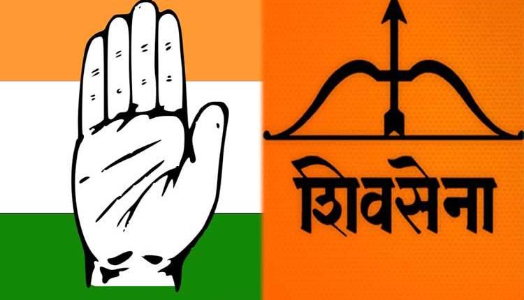 Congress Shivsena