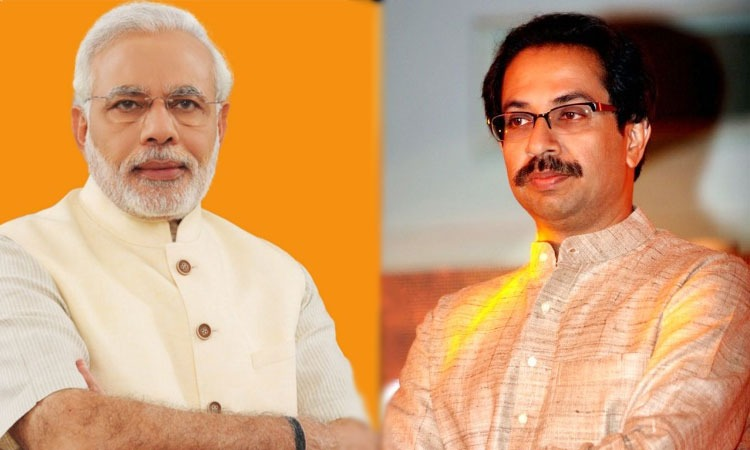 Modi Thackeray