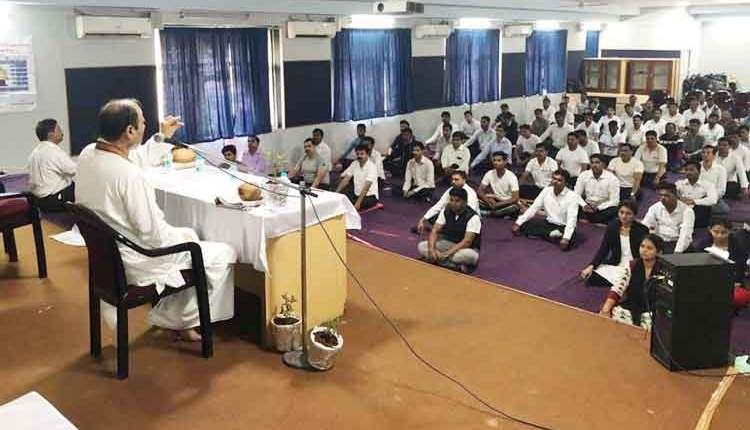 vihangam-yog-sanstha