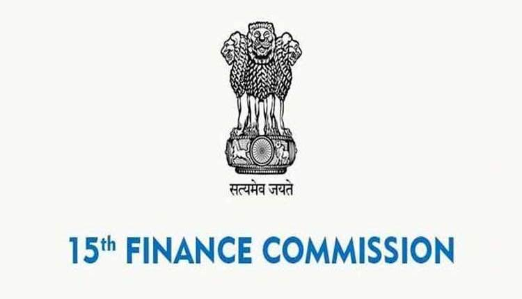 15 th Finance Commission