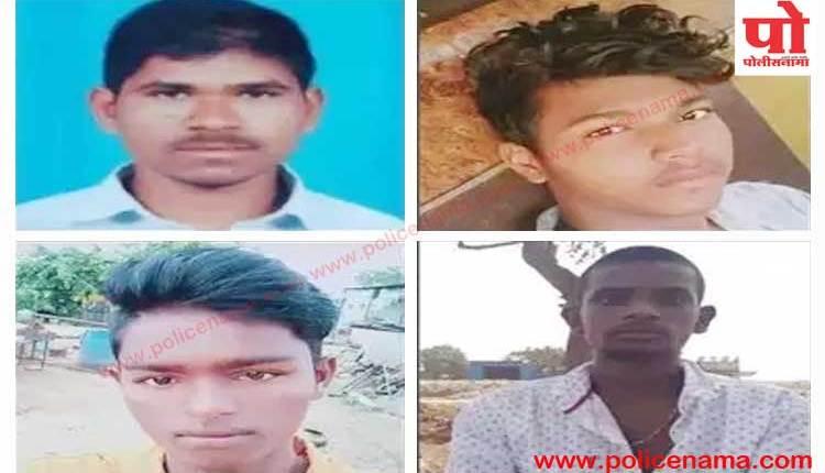 hydrabad rape victims