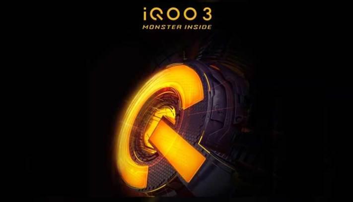 iQOO 3