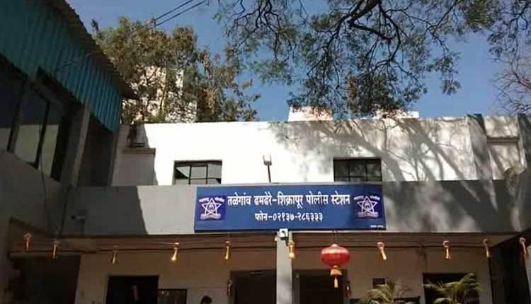 shikrapur-police-station