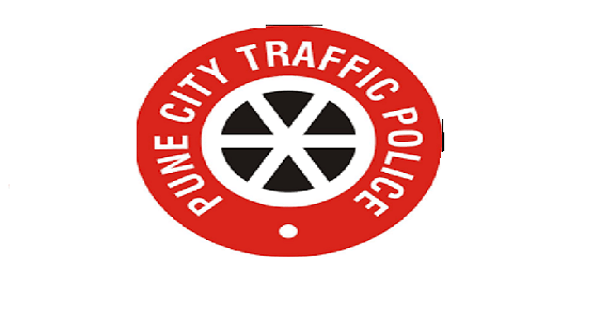 Traffice police Organizing road safety campaign program