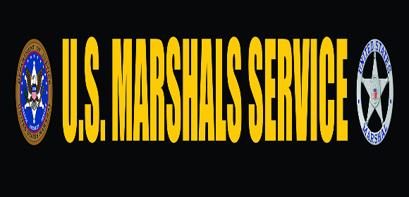U.S. Marshals Workout Motivation Poster