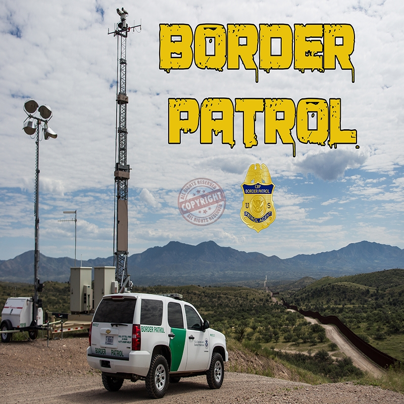 border patrol paper The us border patrol, the country's largest law enforcement agency  the  federal government has spent a decade chasing a meandering paper trail, with.