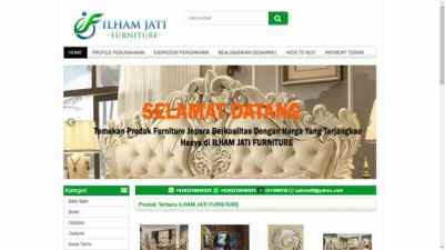 ILHAM JATI FURNITURE