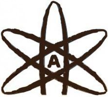 American Atheist logo