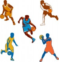 Basketball, Police Psychology