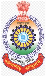 CG Police Selection Procedure