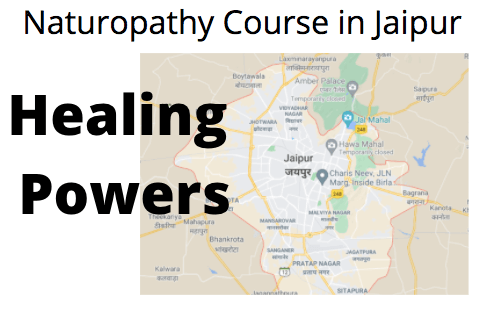 Naturopathy Course in Jaipur