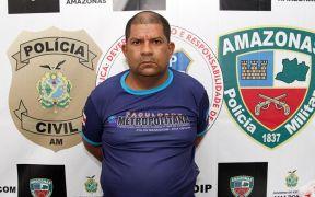 Márcio Fabricio da Silva é procurado por vender cursos falsos no Amazonas - Divulgação