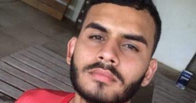 Jovem desaparece e família pede ajuda para encontrá-lo