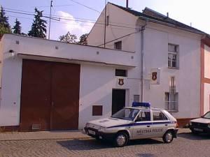 Budova MP