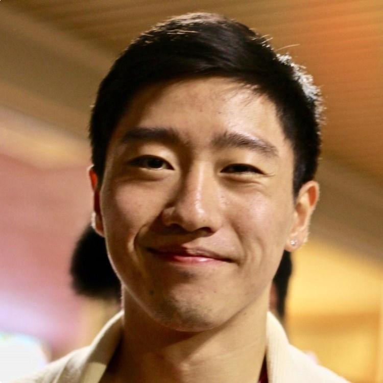 Headshot of Felix Yu