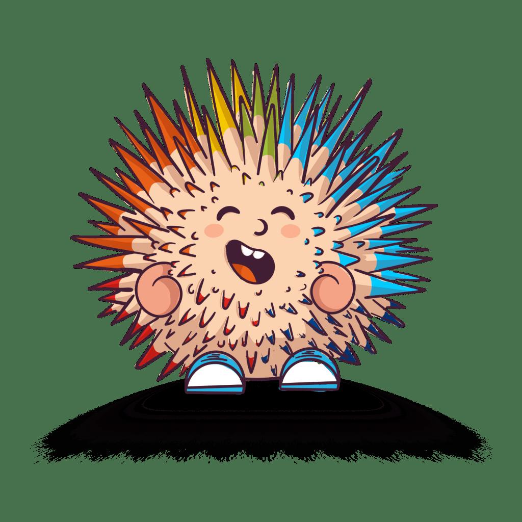 Mascota juegos bolivarianos