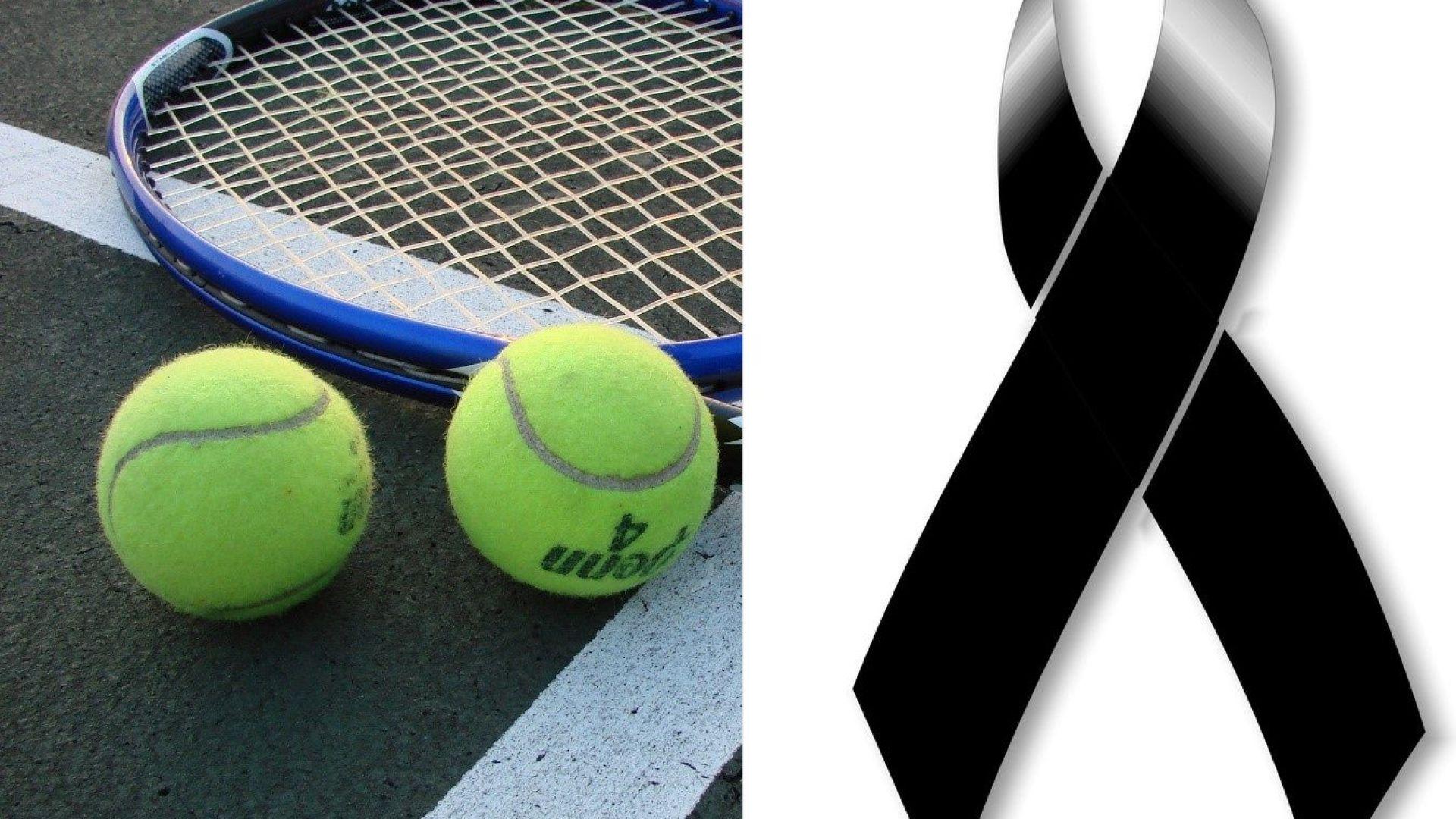 Falleció Roberto Cocheteux, el pionero del tenis en Colombia