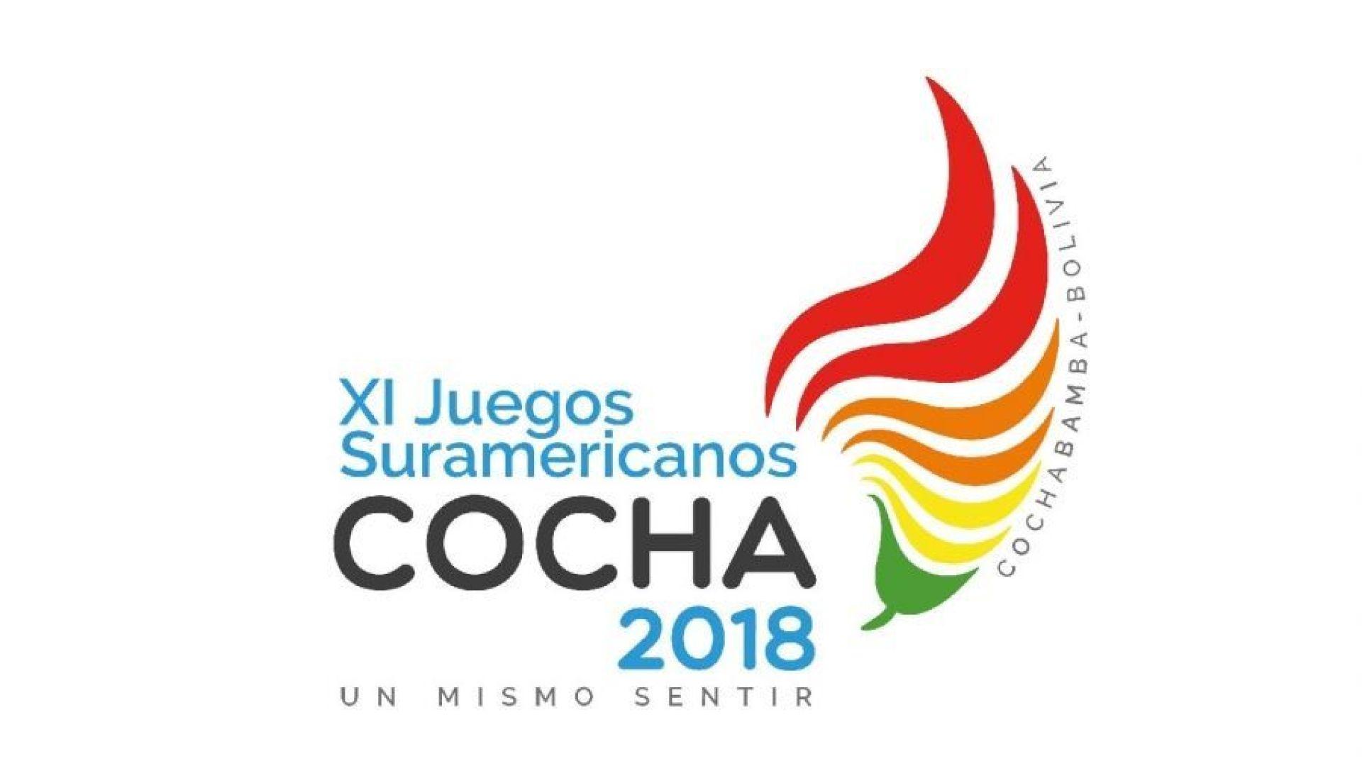 Colombia segunda en medallería de los Juegos Sudamericanos
