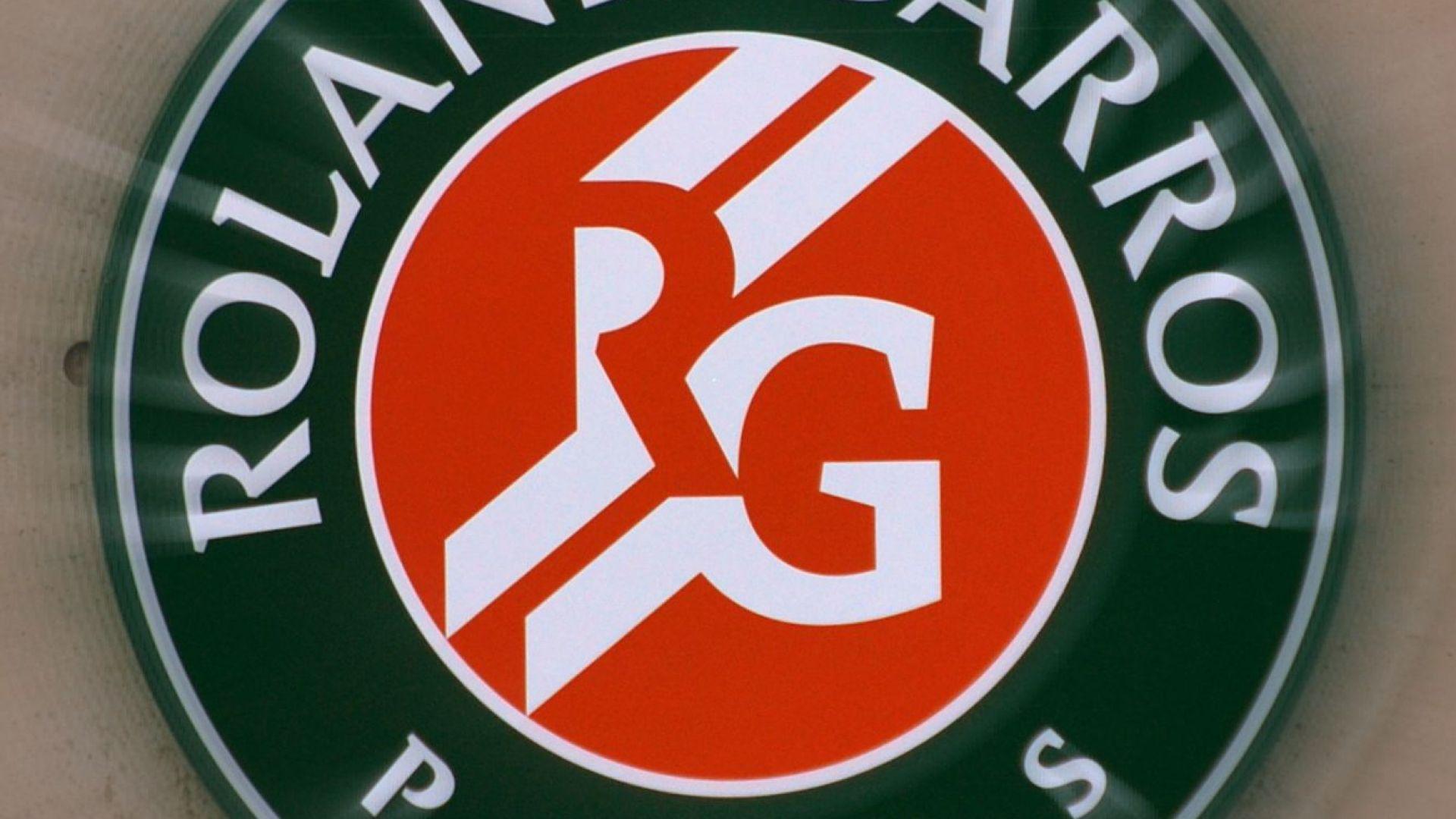 Continúa el torneo de Roland Garros