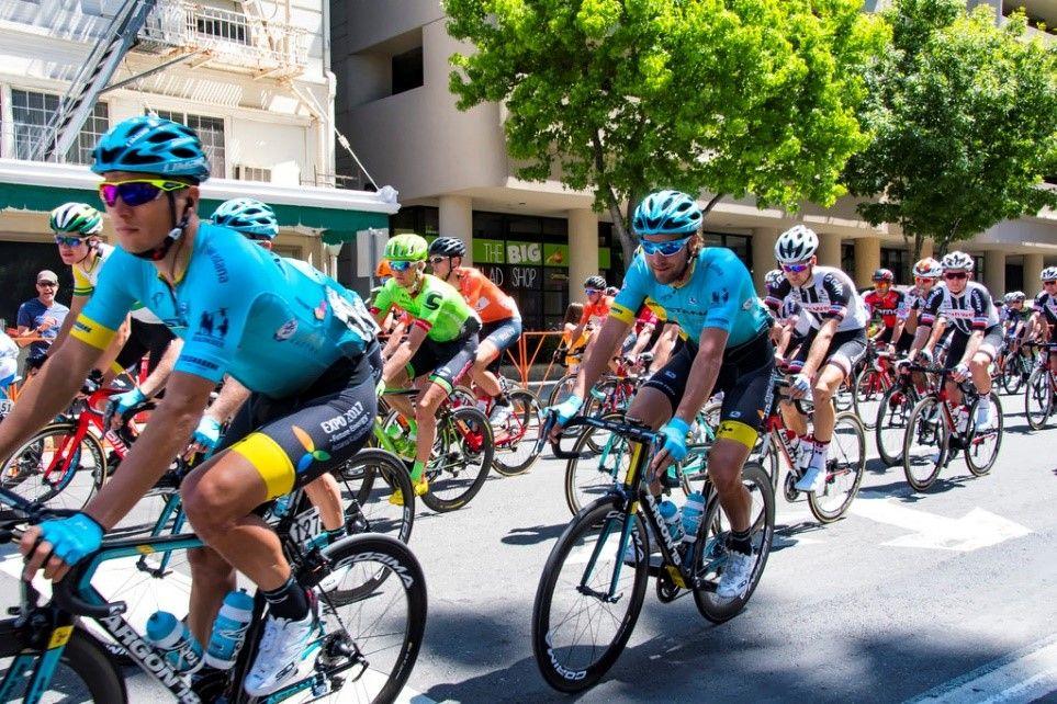 Se acerca la Vuelta España